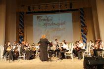 оркестр русских народных инструментов 2014