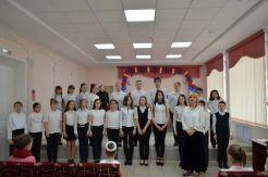 Концерт Сальниковой 4