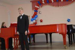 Концерт Сальниковой 2