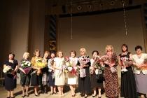 55-летний юбилей Детской музыкальной школы