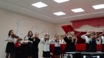 Отчетный концерт - академическое отделение