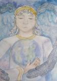 Чередник Мария