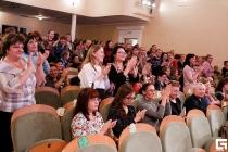День Учителя в Ярославской областной филармонии