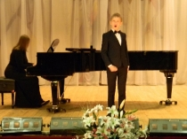 IV Российский вокальный конкурс им. Л.В Собинова